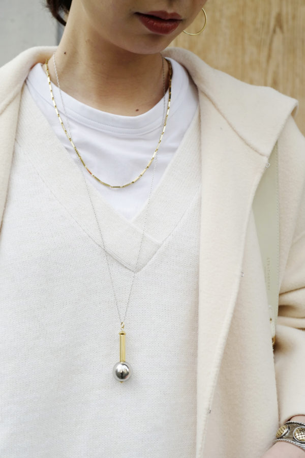 Issue by Takumi Sato – Vol.3  Gold & Silver style